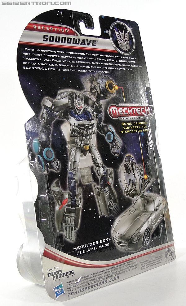 Transformers Dark of the Moon Soundwave (Image #13 of 177)
