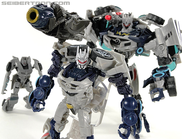 Transformers Dark of the Moon Soundwave Toy Gallery (Image ...