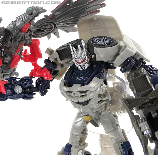 Transformers Dark of the Moon Soundwave (Image #176 of 177)