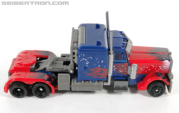 Transformers Dark of the Moon Optimus Prime (In Space) (Image #22 of 144)