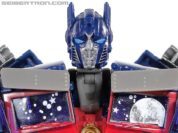 Dark of the Moon Optimus Prime (In Space) gallery