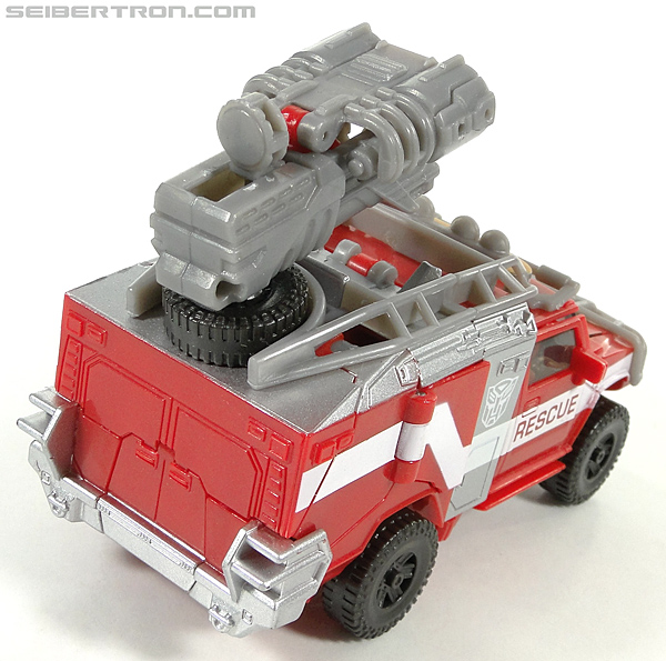 Transformers Dark of the Moon Specialist Ratchet (Image #19 of 118)