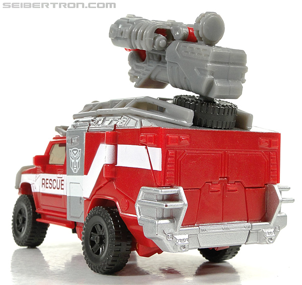 Transformers Dark of the Moon Specialist Ratchet (Image #22 of 118)