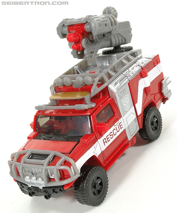 Transformers Dark of the Moon Specialist Ratchet (Image #25 of 118)
