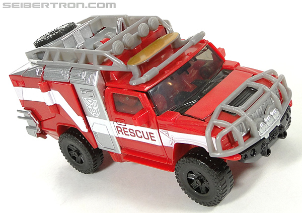Transformers Dark of the Moon Specialist Ratchet (Image #28 of 118)