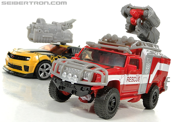 Transformers Dark of the Moon Specialist Ratchet (Image #39 of 118)