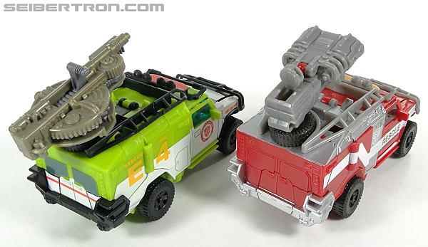 Transformers Dark of the Moon Specialist Ratchet (Image #44 of 118)
