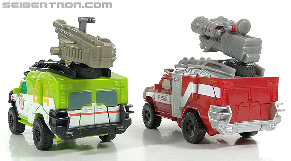 Transformers Dark of the Moon Specialist Ratchet (Image #45 of 118)