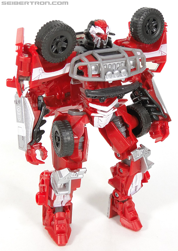 Transformers Dark of the Moon Specialist Ratchet (Image #56 of 118)