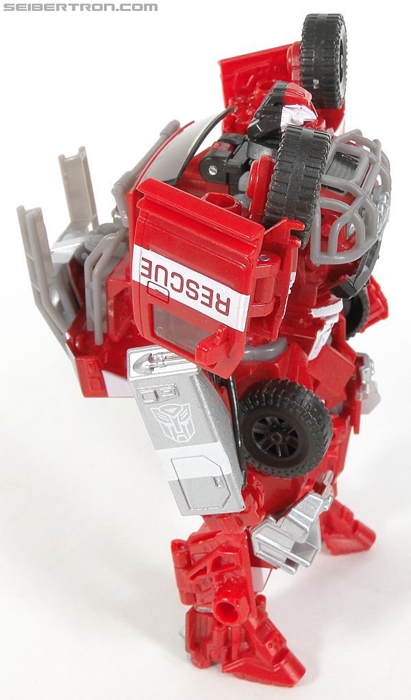Transformers Dark of the Moon Specialist Ratchet (Image #57 of 118)