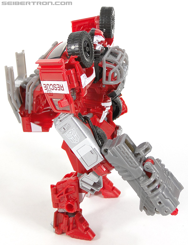 Transformers Dark of the Moon Specialist Ratchet (Image #64 of 118)