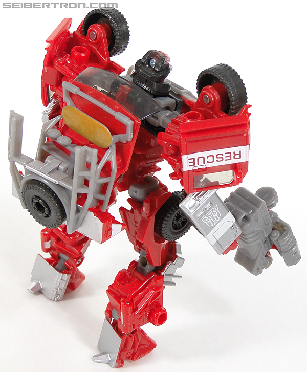 Transformers Dark of the Moon Specialist Ratchet (Image #65 of 118)