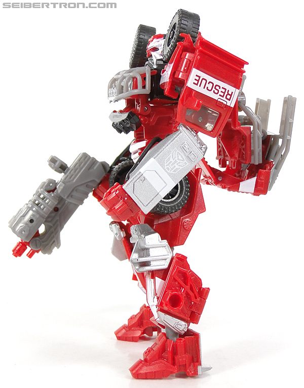 Transformers Dark of the Moon Specialist Ratchet (Image #68 of 118)