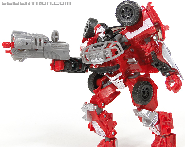 Transformers Dark of the Moon Specialist Ratchet (Image #80 of 118)