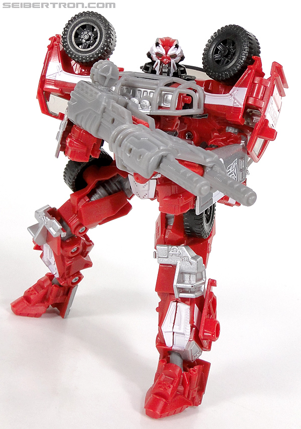 Transformers Dark of the Moon Specialist Ratchet (Image #93 of 118)