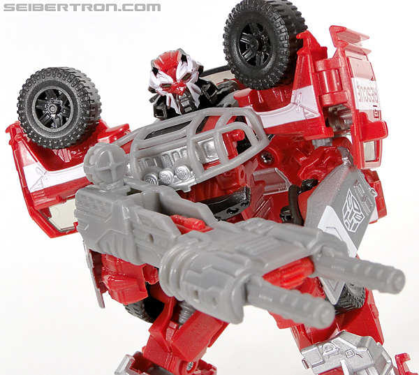 Transformers Dark of the Moon Specialist Ratchet (Image #94 of 118)