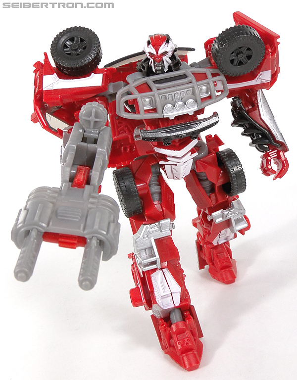 Transformers Dark of the Moon Specialist Ratchet (Image #97 of 118)