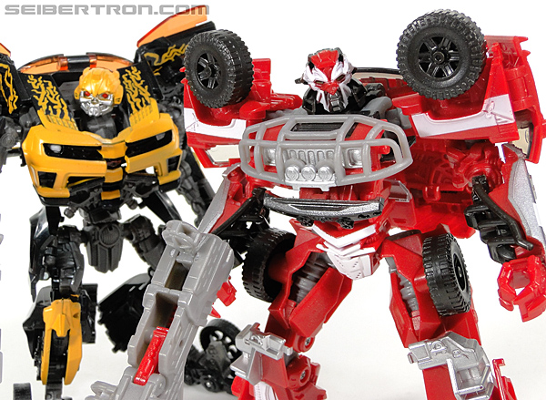 Transformers Dark of the Moon Specialist Ratchet (Image #102 of 118)