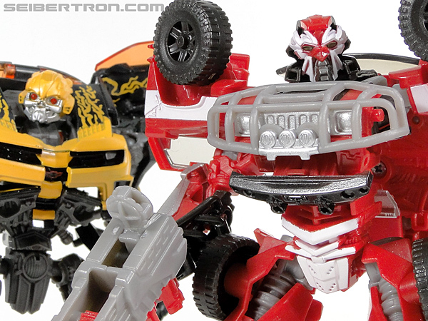 Transformers Dark of the Moon Specialist Ratchet (Image #104 of 118)