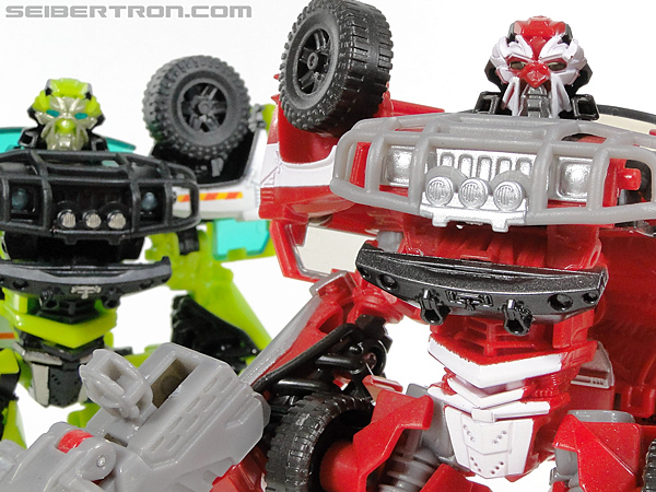 Transformers Dark of the Moon Specialist Ratchet (Image #111 of 118)