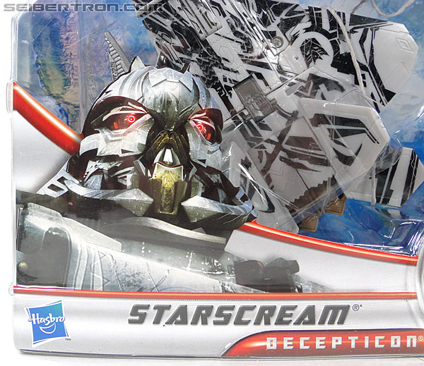 Transformers Dark of the Moon Starscream (Image #3 of 184)