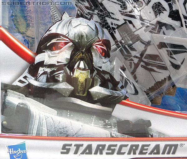 Transformers Dark of the Moon Starscream (Image #4 of 184)