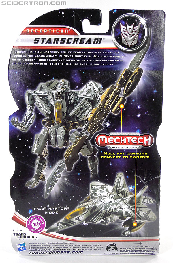 Transformers Dark of the Moon Starscream (Image #9 of 184)