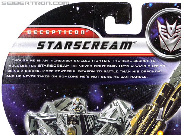Transformers Dark of the Moon Starscream (Image #10 of 184)