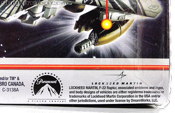 Transformers Dark of the Moon Starscream (Image #11 of 184)