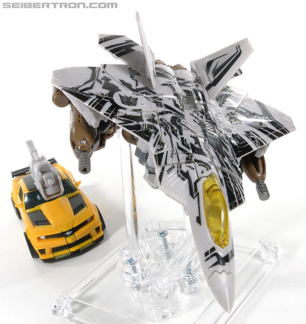 Transformers Dark of the Moon Starscream (Image #43 of 184)