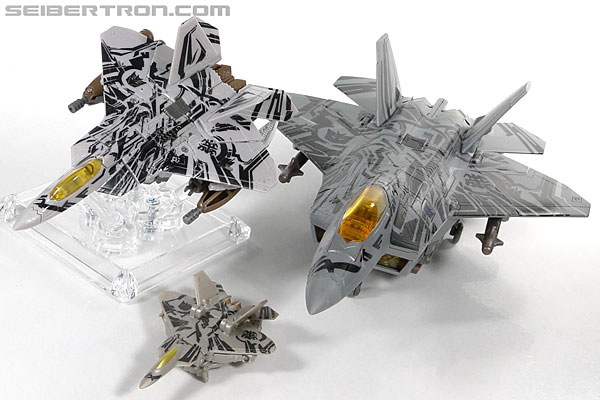 Transformers Dark of the Moon Starscream (Image #47 of 184)