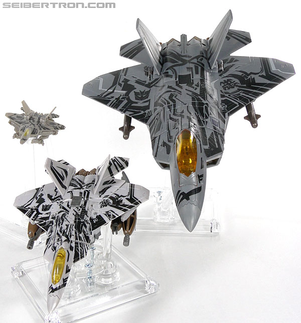 Transformers Dark of the Moon Starscream (Image #48 of 184)