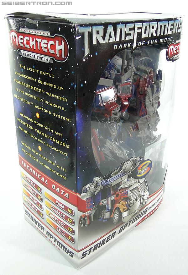 Transformers Dark of the Moon Striker Optimus Prime (Image #5 of 228)