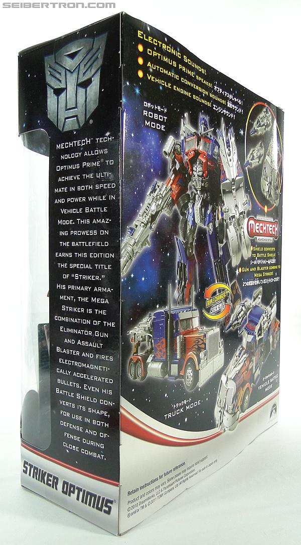 Transformers Dark of the Moon Striker Optimus Prime (Image #14 of 228)