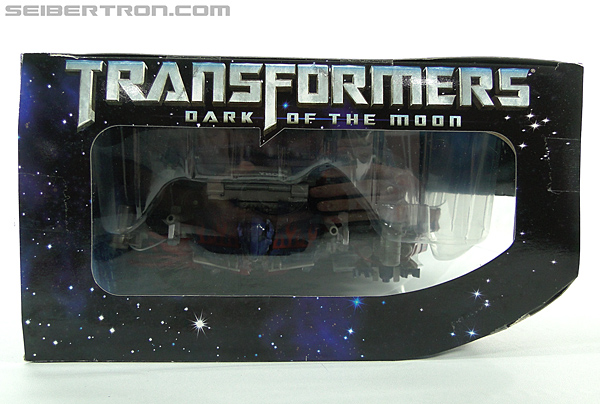 Transformers Dark of the Moon Striker Optimus Prime (Image #19 of 228)