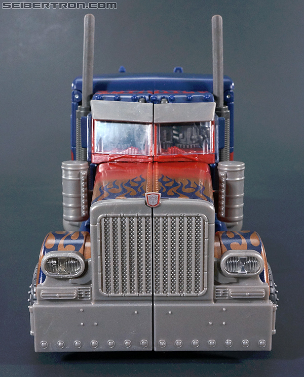 Transformers Dark of the Moon Striker Optimus Prime (Image #33 of 228)