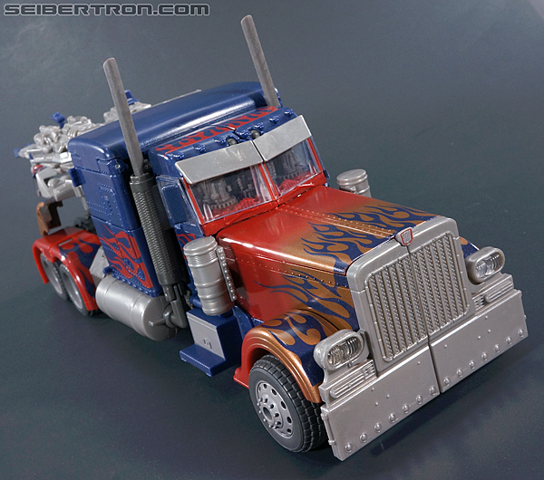 Transformers Dark of the Moon Striker Optimus Prime (Image #35 of 228)