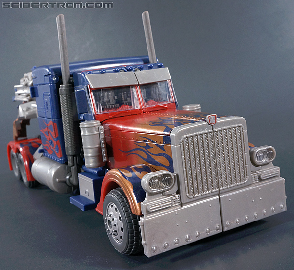 Transformers Dark of the Moon Striker Optimus Prime (Image #36 of 228)