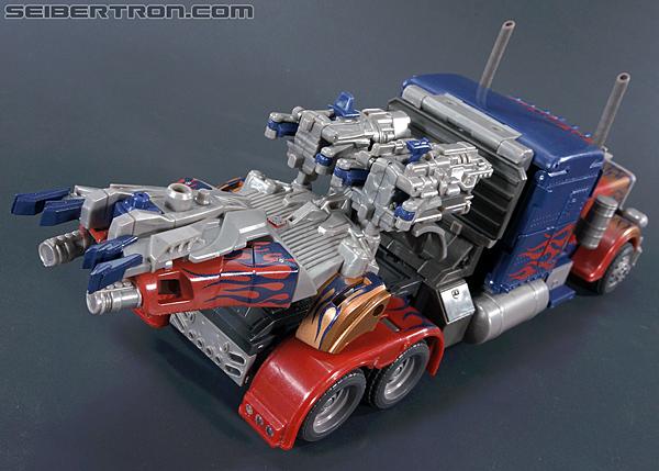 Transformers Dark of the Moon Striker Optimus Prime (Image #39 of 228)