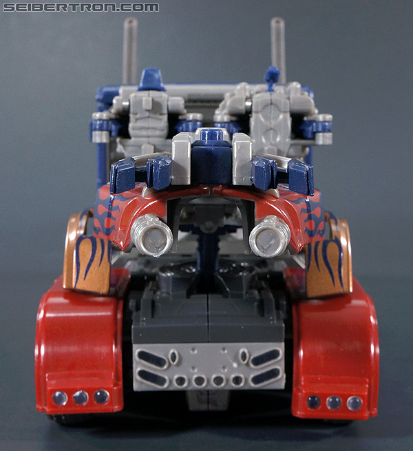 Transformers Dark of the Moon Striker Optimus Prime (Image #41 of 228)