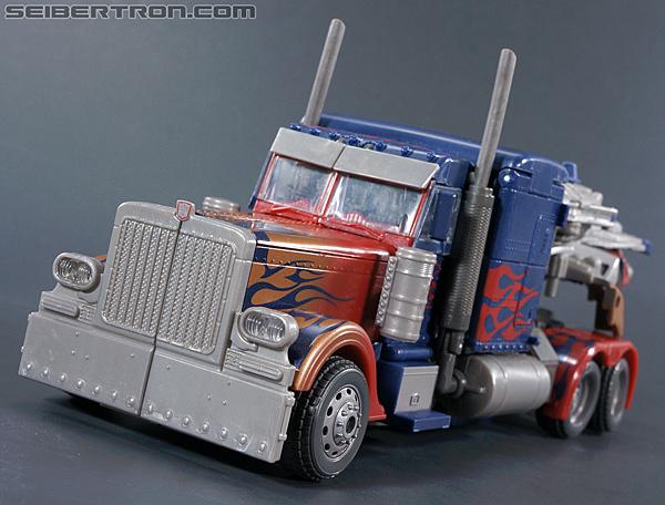 Transformers Dark of the Moon Striker Optimus Prime (Image #44 of 228)