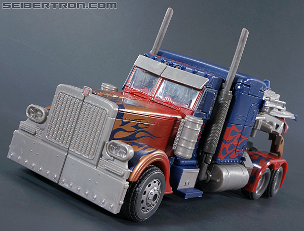Transformers Dark of the Moon Striker Optimus Prime (Image #46 of 228)
