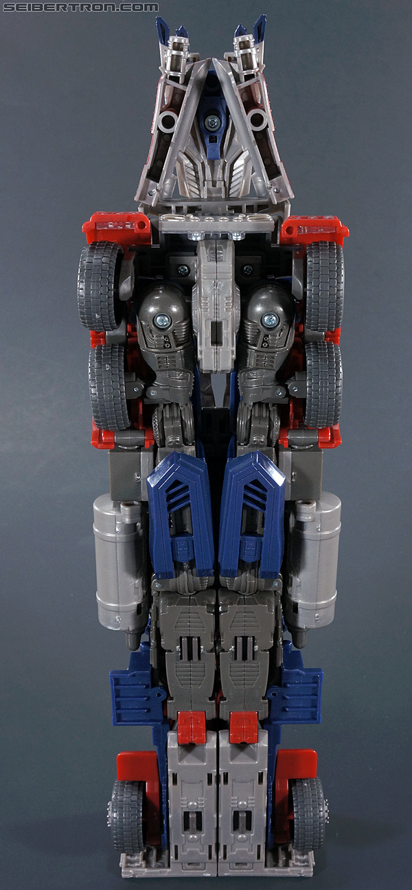 Transformers Dark of the Moon Striker Optimus Prime (Image #47 of 228)