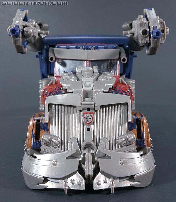 Transformers Dark of the Moon Striker Optimus Prime (Image #48 of 228)