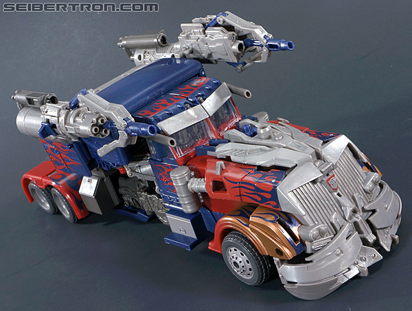Transformers Dark of the Moon Striker Optimus Prime (Image #50 of 228)