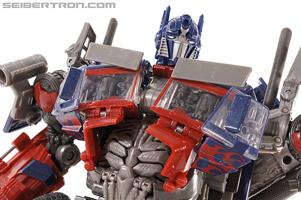 Transformers Dark of the Moon Striker Optimus Prime (Image #178 of 228)