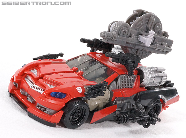 Transformers Dark of the Moon Leadfoot (Image #55 of 170)