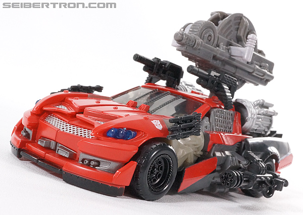 Transformers Dark of the Moon Leadfoot (Image #56 of 170)