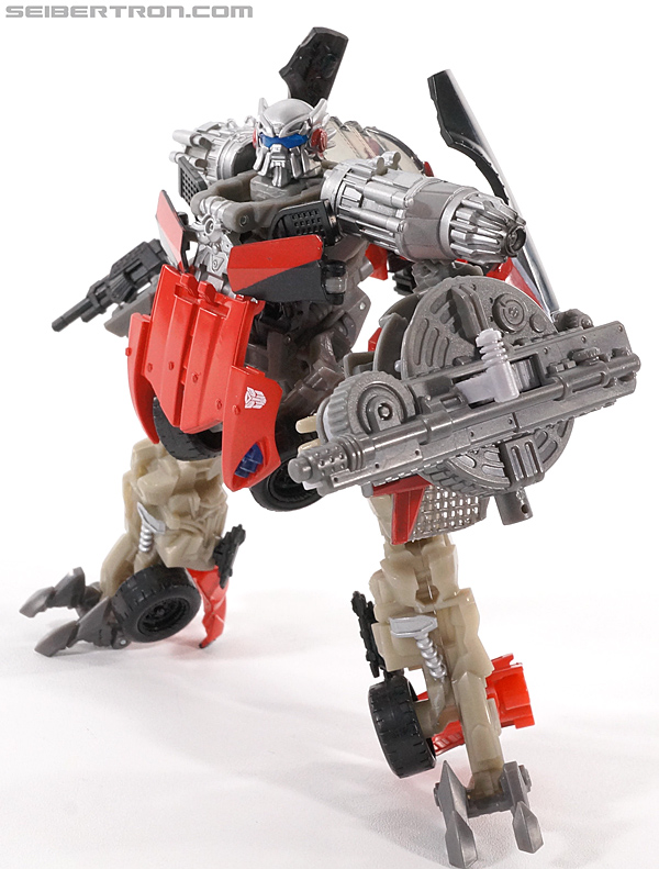 Transformers Dark of the Moon Leadfoot (Image #120 of 170)