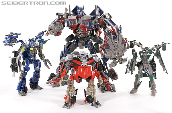 Transformers Dark of the Moon Leadfoot (Image #169 of 170)